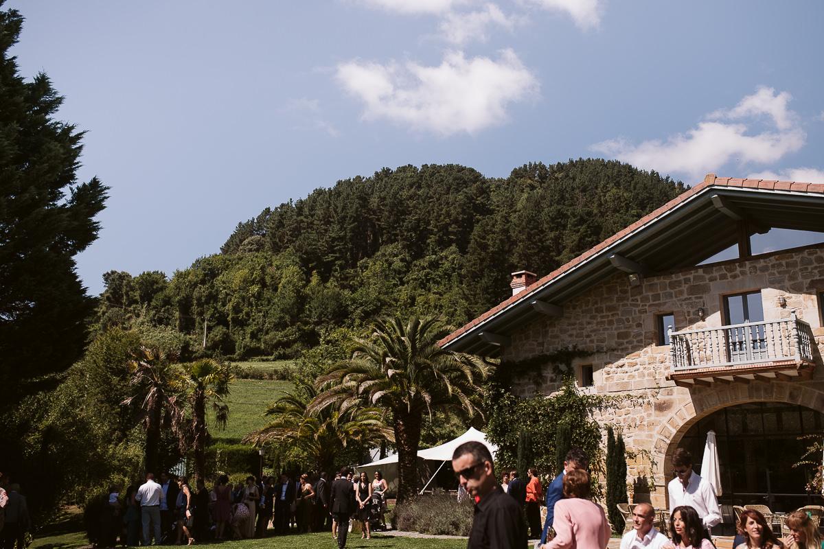 fotografia boda Bilbao